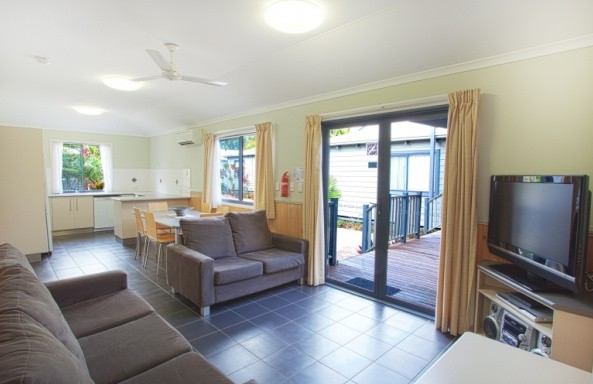 Discovery Holiday Parks - Accommodation Gold Coast
