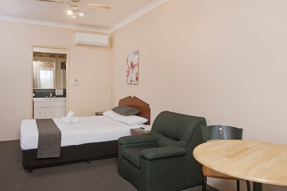 Airport Clayfield Motel - Accommodation Gold Coast