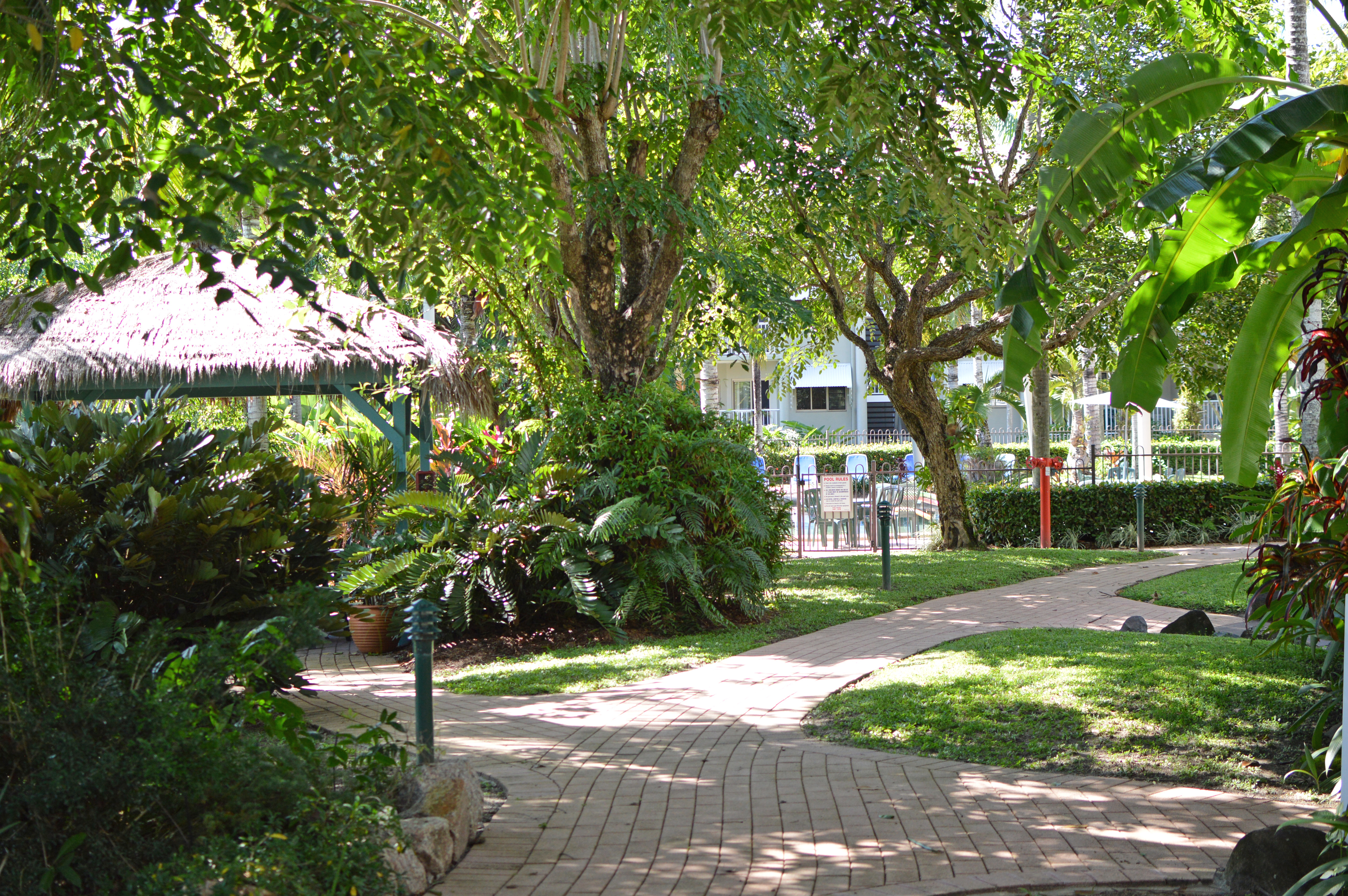 Cairns Beach Resort - Accommodation Gold Coast