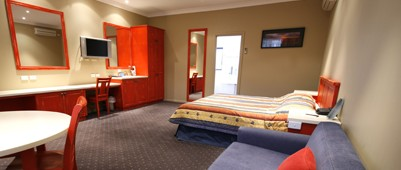 Best Western A Trapper's Motor Inn - Accommodation Gold Coast