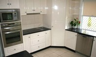 Ruthmor Villas - Accommodation Gold Coast