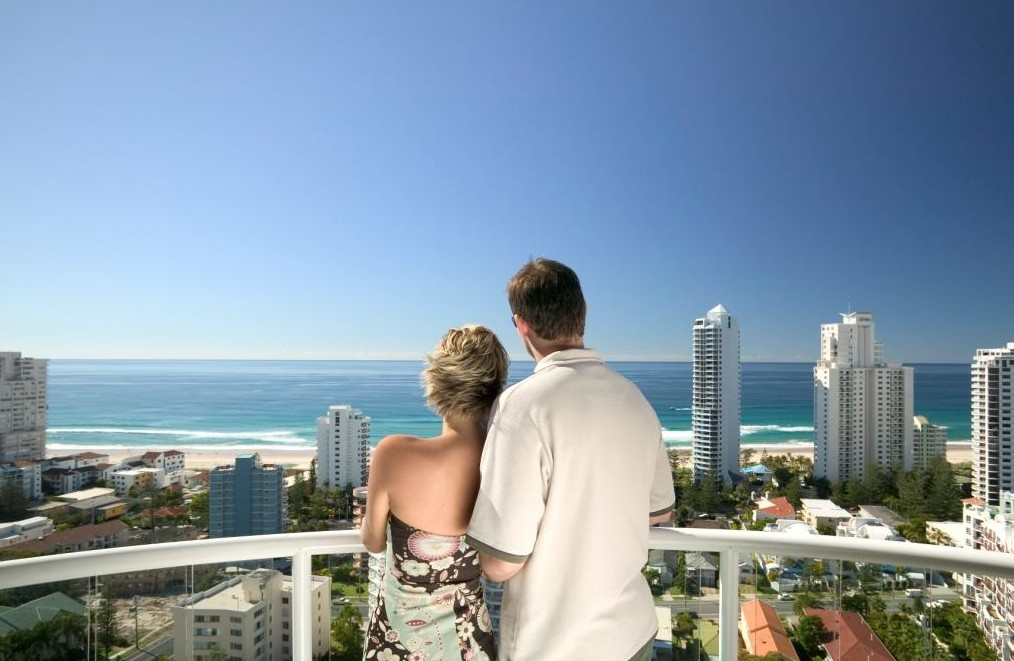 Crowne Plaza Surfers Paradise - Accommodation Gold Coast