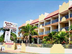 Shelly Bay Resort - Accommodation Gold Coast