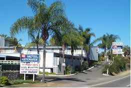 Nationwide Motel - Accommodation Gold Coast