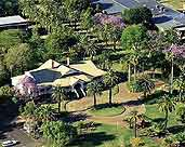 University Of Queensland - Gatton Campus - Accommodation Gold Coast