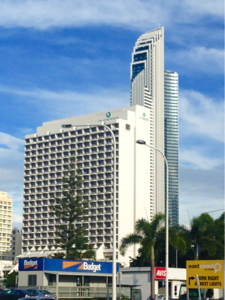 Outrigger - Accommodation Gold Coast