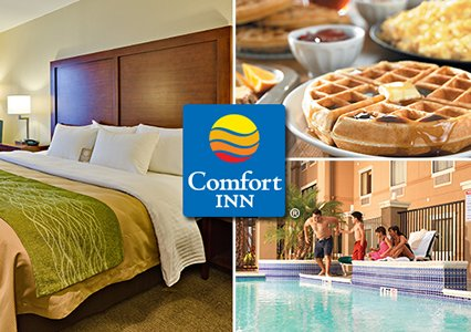 Comfort Inn Sovereign Gundagai - Accommodation Gold Coast