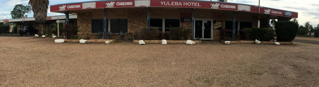 Yuleba Hotel Motel - Accommodation Gold Coast