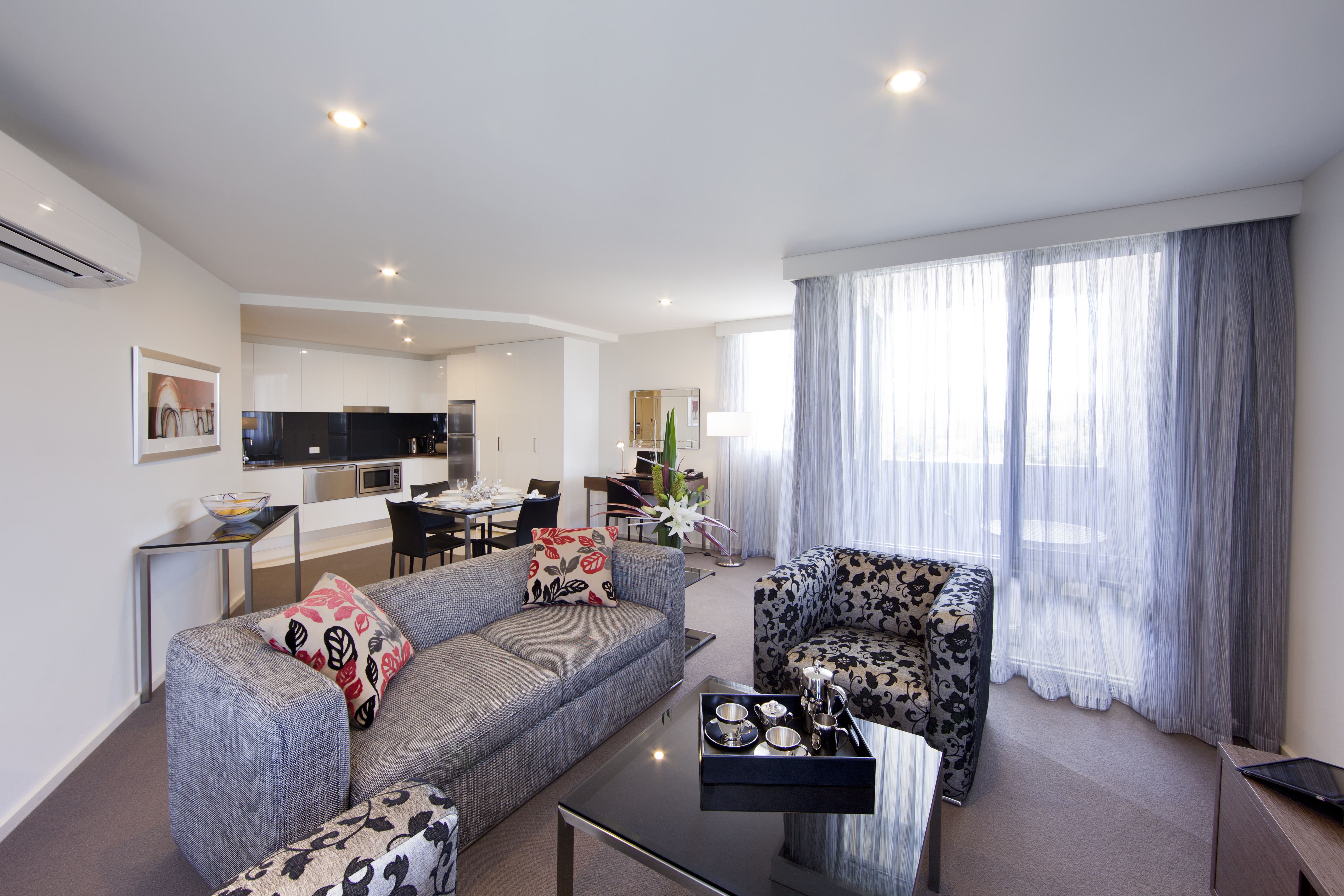 Aria Hotel Canberra - Accommodation Gold Coast