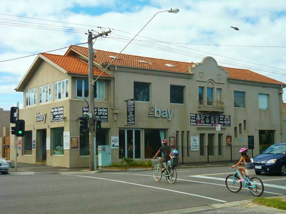 The Bay Hotel Mordialloc - Accommodation Gold Coast