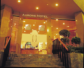 Aarons Hotel - Accommodation Gold Coast