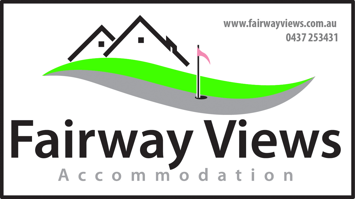 Fairway Views Accommodation - Accommodation Gold Coast