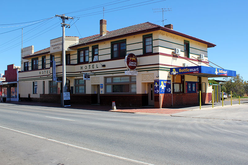 Bullocks Head Tavern - Accommodation Gold Coast