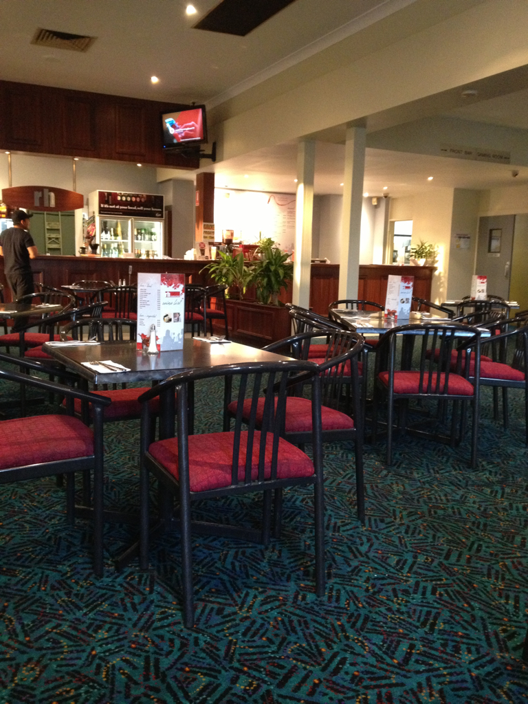 Reepham Hotel - Accommodation Gold Coast