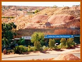 Comfort Inn Coober Pedy Experience Motel - Accommodation Gold Coast