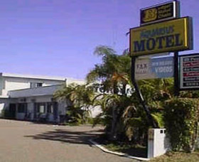 Aquarius Motel Belmont - Accommodation Gold Coast