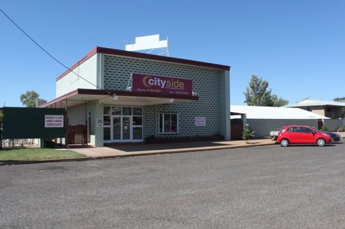 Cityside Accommodation  Mt Isa - Accommodation Gold Coast