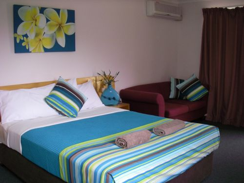 Kilcoy Gardens Motor Inn - Accommodation Gold Coast