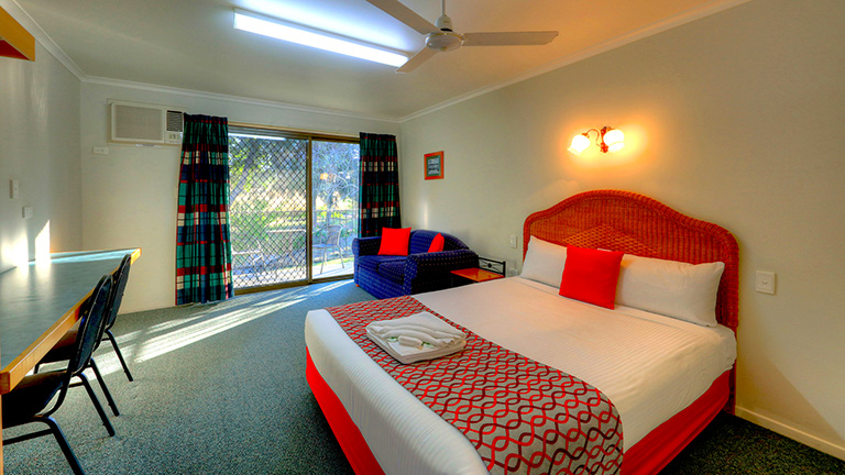 Murgon City Motor Inn - Accommodation Gold Coast