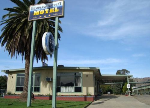 Gundagai Bushman's Retreat Motor Inn - Accommodation Gold Coast