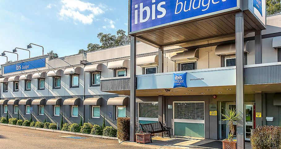 ibis budget Wentworthville - Accommodation Gold Coast