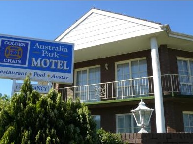 Australia Park Motel - Accommodation Gold Coast