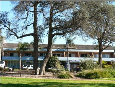 Huskisson Beach Motel - Accommodation Gold Coast