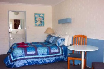 Colonial Inn Tamworth - Accommodation Gold Coast