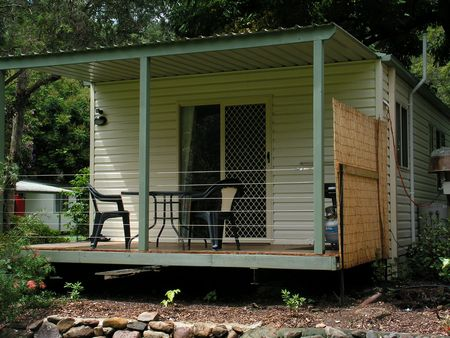 Mount Warning Rainforest Park - Accommodation Gold Coast