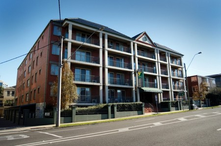 Quest Windsor - Accommodation Gold Coast