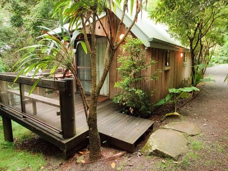 Mt Glorious Getaway Cottages - Accommodation Gold Coast
