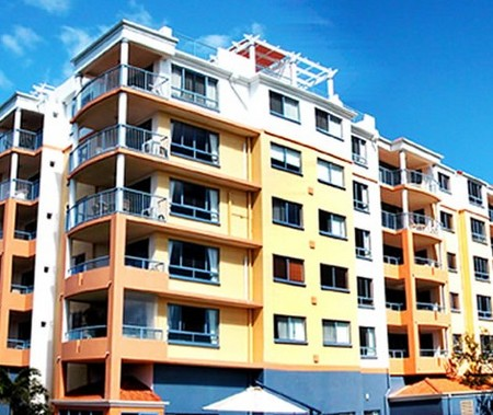 Salerno On The Beach - Accommodation Gold Coast