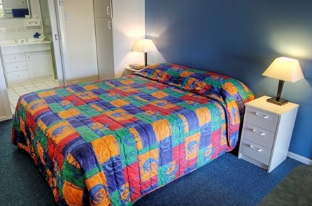 High Street Motor Inn - Accommodation Gold Coast