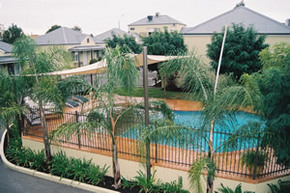Bridges on Meninya Motel  Apartments - Accommodation Gold Coast
