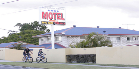Browns Plains Motor Inn - Accommodation Gold Coast