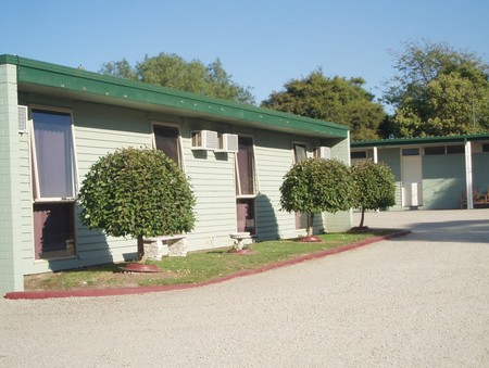 Leongatha Motel - Accommodation Gold Coast