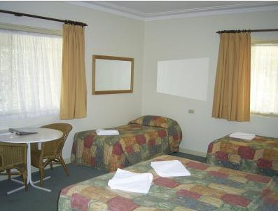 Bucketts Way Motel - Accommodation Gold Coast