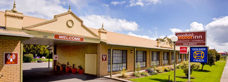 Manifold Motor Inn - Accommodation Gold Coast