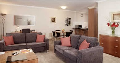 Ringwood Royale Apartment Hotel - Accommodation Gold Coast