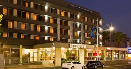 Rockford Adelaide - Accommodation Gold Coast