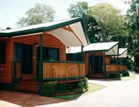 Beachcomber Coconut Caravan Village - Accommodation Gold Coast
