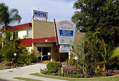 Ipswich City Motel - Accommodation Gold Coast