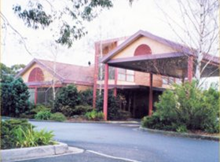 Quality Inn Latrobe Convention Centre - Accommodation Gold Coast