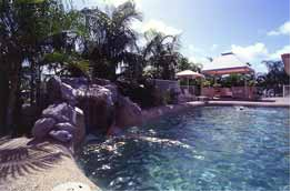 Rainbow Sands - Accommodation Gold Coast
