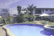 Blue Ribbon Motor Inn - Accommodation Gold Coast