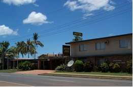 Proserpine Motor Lodge - Accommodation Gold Coast