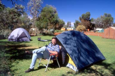 Voyages Ayers Rock Camp Ground - Accommodation Gold Coast