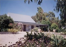 Brackley Cottage - Accommodation Gold Coast