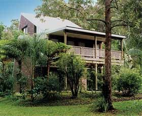 Grassy Head Hideaway - Accommodation Gold Coast
