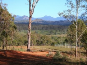 Destiny Boonah Eco Cottage And Donkey Farm - Accommodation Gold Coast